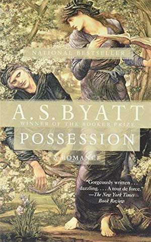 30 Essential Books About Love: Possession by A.S. Byatt
