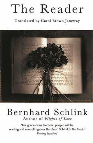 30 Essential Books About Love: The Reader by Bernhard Schlink