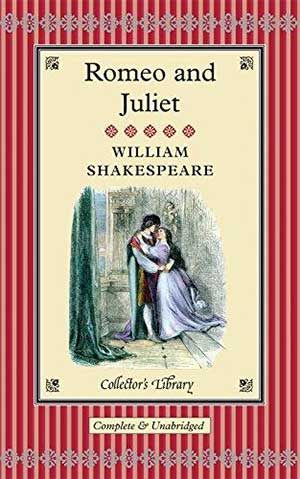 30 Essential Books About Love: Romeo and Juliet by Shakespeare