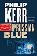 Discounted copies of Prussian Blue (A Bernie Gunther Novel) by Philip Kerr