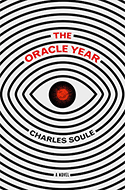 Discounted copies of The Oracle Year by Charles Soule