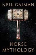Discounted copies of Norse Mythology by Neil Gaiman