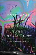 Discounted copies of Universal Harvester: A Novel  by John Darnielle