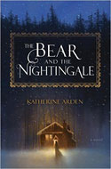 Discounted copies of The Bear and the Nightingale: A Novel by Katherine Arden