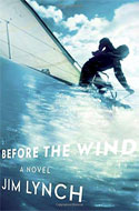 Discounted copies of Before the Wind by Jim Lynch