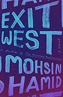 Discounted copies of Exit West by Mohsin Hamid