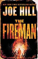 Discounted copies of The Fireman by Joe Hill
