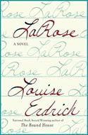 Discounted copies of LaRose by Louise Erdrick