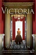 Discounted copies of Victoria by Daisy Goodwin