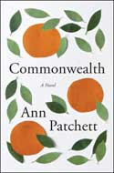Discounted copies of Commonwealth by Ann Patchett