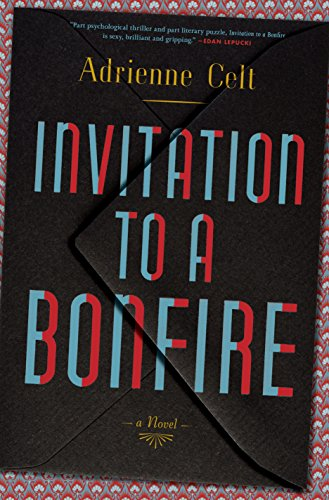 Discounted copies of Invitation to a Bonfire by Adrienne Celt