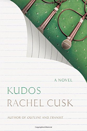 Discounted copies of Kudos by Rachel Cusk