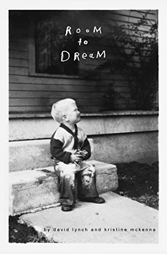 Discounted copies of Room to Dream by David Lynch