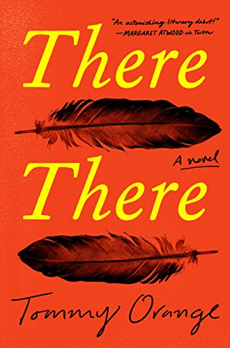 Discounted copies of There There by Tommy Orange