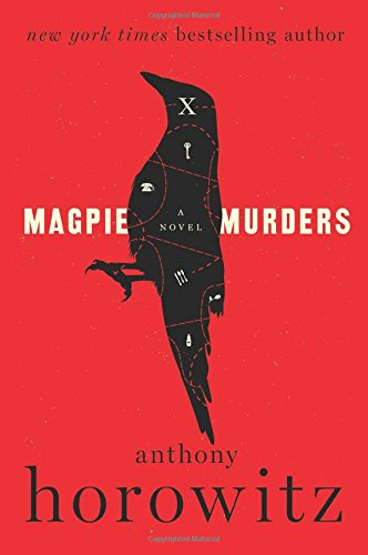 Discounted copies of Magpie Murders: A Novel by Anthony Horowitz