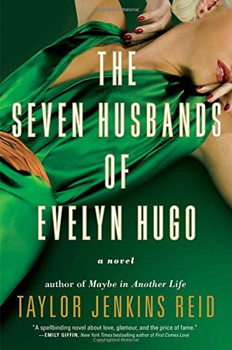 Discounted copies of The Seven Husbands of Evelyn Hugo: A Novel by Taylor Jenkins Reid