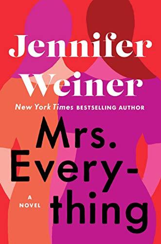Discounted copies of Mrs. Everything by Jennifer Weiner