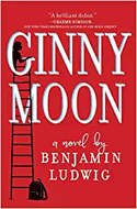 Discounted copies of Ginny Moon by Benjamin Ludwig