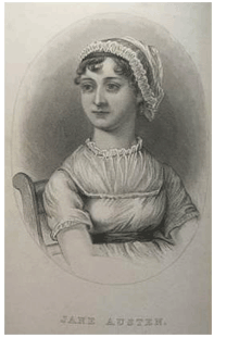 It Can Be Safely Said That Jane Austen Is One Of The Best Loved English Authors All Time Born December 16 1775 Made A Mark On Literary