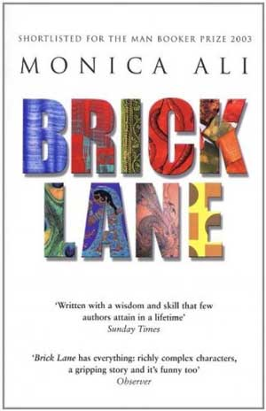 Brick Land by Monica Ali