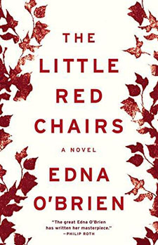 a biography of edna obrien an american novelist Save the date for the 2018 pen america literary awards ceremony,  literature will go to irish novelist edna o'brien,  of the 2018 pen america.
