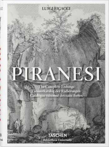 Piranesi. Complete Etchings