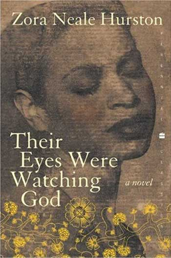 Their eyes were watching god essays