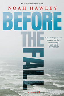 before i fall literary notes by A gentle concern imbues this contemplative novel which imagines the rest of the society turning to the amish when the power grid fails.