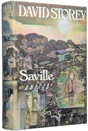 Saville by David Storey
