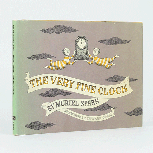 The Very Fine Clock (1968)
