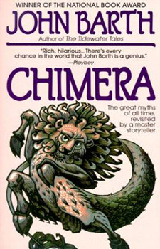 Chimera by John Barth