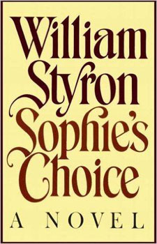 Sophie's Choice by William Styron