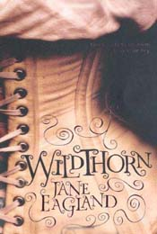 Wildthorn by Jane Eagland