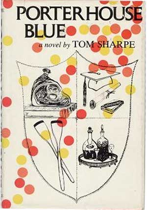 Porterhouse Blue by Tom Sharpe