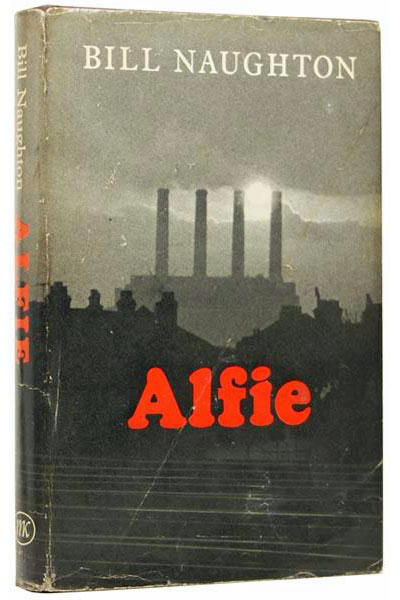 Alfie by Bill Naughton