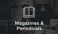 Shop Magazines & Periodicals