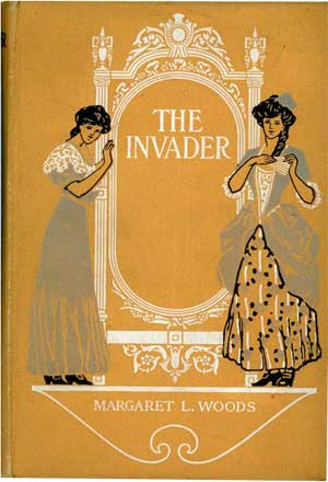 The Invader by Margaret Woods