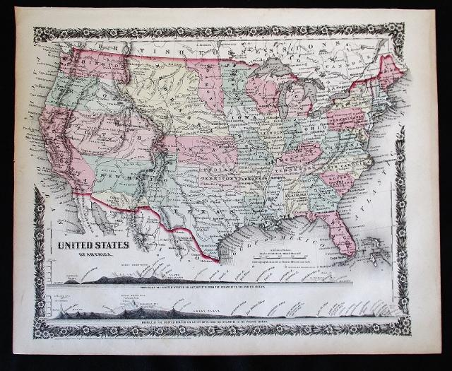 Paper Size Us Map Morandesignco - Us map population proportion to smallest state grid