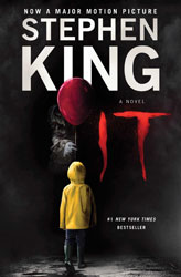 It: A Novel by Stephen King