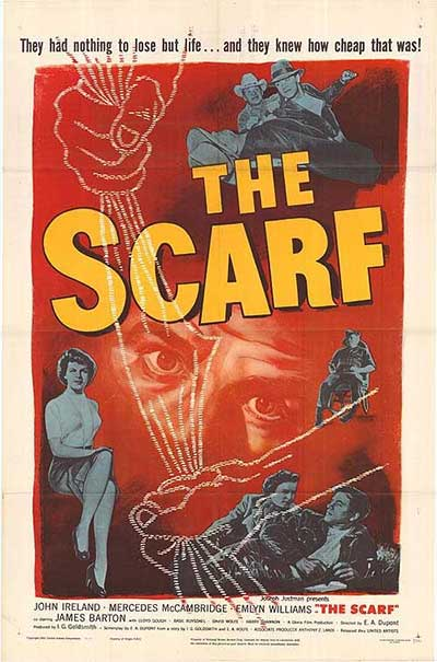 The Scarf - 1951