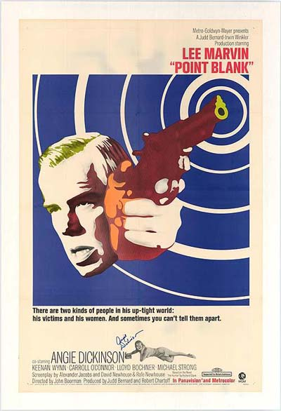 Point Blank - 1967