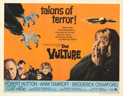 The Vulture - 1967