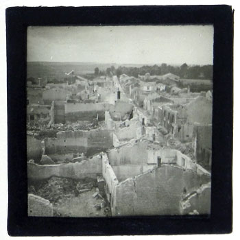 Rare WWI Photos of Occupied France