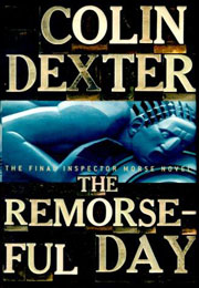 The Remorseful Day by Dexter Colin