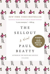 The Sellout, signed by Paul Beatty