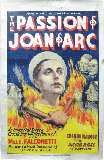 Joan of Arc (1933)