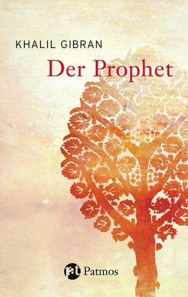 khalil gibrans the prophet essay Conclusion plot the fictional prophet almustafa spent 12 years of his youth in orphalese, spending most of his time with the trees and nature outside of the city.