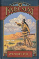 Winnetou Band I-III von Karl May