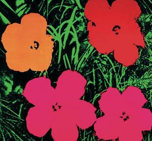 Andy Warhol Werke Und Sammlerstucke