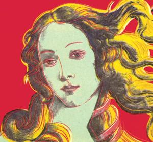 Andy Warhol Werke Und Sammlerstücke